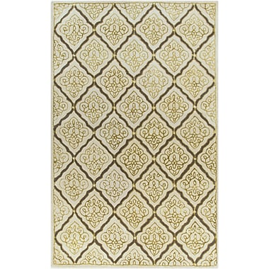 Surya Candice Olson Modern Classics CAN2014-23 Hand Tufted Rug, 2' x 3' Rectangle