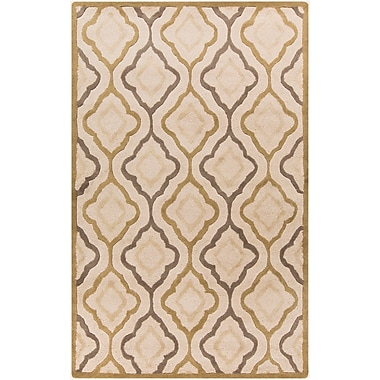Surya Candice Olson Modern Classics CAN2026-3353 Hand Tufted Rug, 3'3