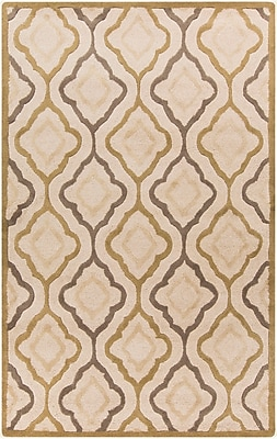 Surya Candice Olson Modern Classics CAN2026-811 Hand Tufted Rug, 8' x 11' Rectangle