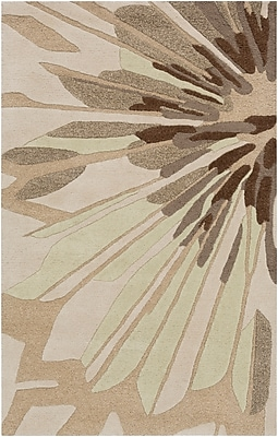 Surya Candice Olson Modern Classics CAN2032-3353 Hand Tufted Rug, 3'3