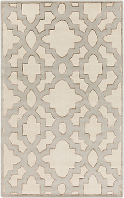 Surya Candice Olson Modern Classics CAN2041-23 Hand Tufted Rug, 2' x 3' Rectangle