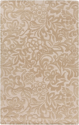 Surya Candice Olson Modern Classics CAN2049-811 Hand Tufted Rug, 8' x 11' Rectangle