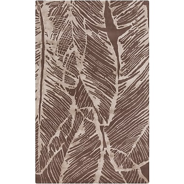 Surya Candice Olson Modern Classics CAN2052-58 Hand Tufted Rug, 5' x 8' Rectangle