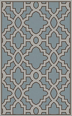Surya Candice Olson Modern Classics CAN2056-3353 Hand Tufted Rug, 3'3