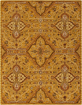 Surya Carrington CAR1002-3353 Hand Hooked Rug, 3'3