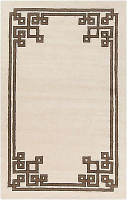 Surya Beth Lacefield Calaveras CAV4008-3353 Hand Tufted Rug, 3'3