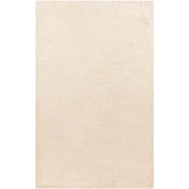 Surya Cambria CBR8700-58 Hand Woven Rug, 5' x 8' Rectangle