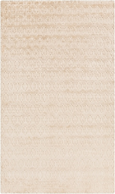 Surya Castlebury CBY7000-811 Hand Knotted Rug, 8' x 11' Rectangle