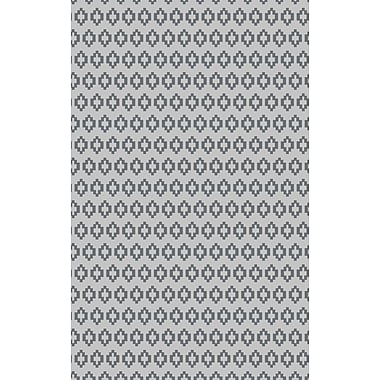 Surya Castlebury CBY7002-58 Hand Knotted Rug, 5' x 8' Rectangle