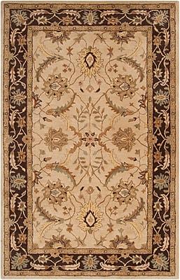 Surya Clifton CLF1013-58 Hand Tufted Rug, 5' x 8' Rectangle