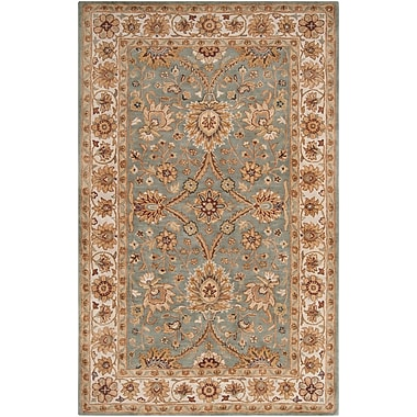Surya Clifton CLF1018 Hand Tufted Rug