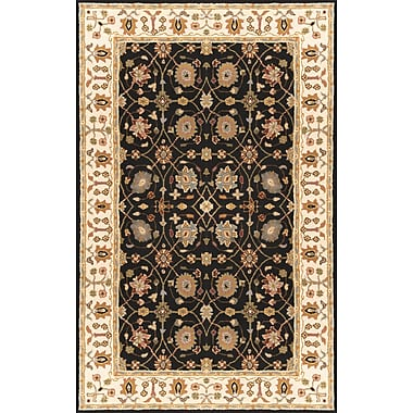 Surya Clifton CLF1024-811 Hand Tufted Rug, 8' x 11' Rectangle