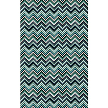 Surya Centennial CNT1109-23 Hand Hooked Rug, 2' x 3' Rectangle