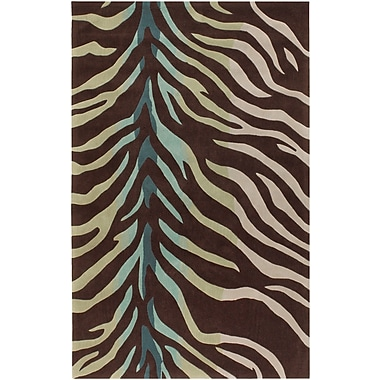 Surya Cosmopolitan COS8865-913 Hand Tufted Rug, 9' x 13' Rectangle