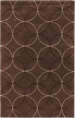 Surya Cosmopolitan COS8868-811 Hand Tufted Rug, 8' x 11' Rectangle