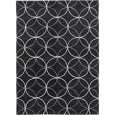 Surya Cosmopolitan COS8872-913 Hand Tufted Rug, 9' x 13' Rectangle
