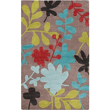 Surya Cosmopolitan COS9207-811 Hand Tufted Rug, 8' x 11' Rectangle