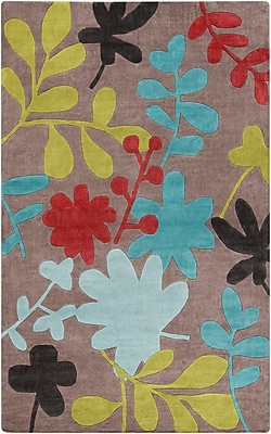 Surya Cosmopolitan COS9207-23 Hand Tufted Rug, 2' x 3' Rectangle