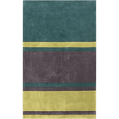 Surya Cosmopolitan COS9214-811 Hand Tufted Rug, 8' x 11' Rectangle