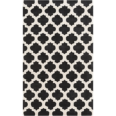 Surya Cosmopolitan COS9237-811 Hand Tufted Rug, 8' x 11' Rectangle