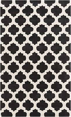 Surya Cosmopolitan COS9237-58 Hand Tufted Rug, 5' x 8' Rectangle
