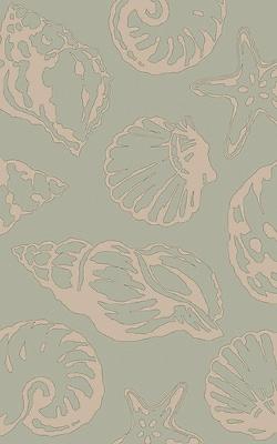 Surya Cosmopolitan COS9258-913 Hand Tufted Rug, 9' x 13' Rectangle