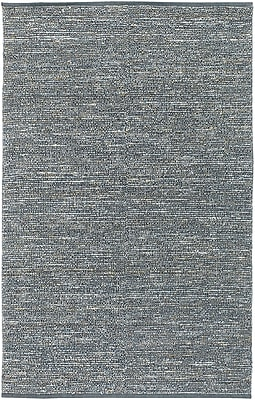 Surya Continental COT1941-58 Hand Woven Rug, 5' x 8' Rectangle