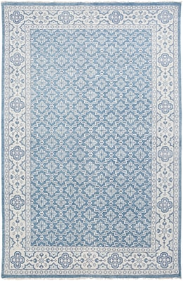Surya Cappadocia CPP5001-23 Hand Knotted Rug, 2' x 3' Rectangle