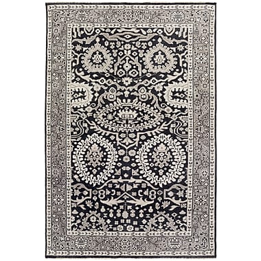 Surya Cappadocia CPP5003-23 Hand Knotted Rug, 2' x 3' Rectangle