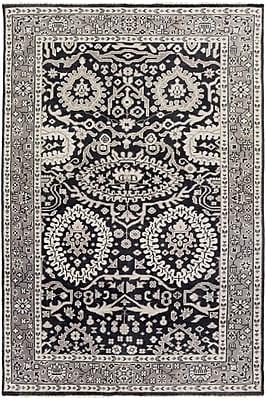 Surya Cappadocia CPP5003-5686 Hand Knotted Rug, 5'6