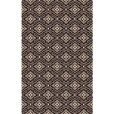 Surya Cypress CYP1013-23 Hand Knotted Rug, 2' x 3' Rectangle