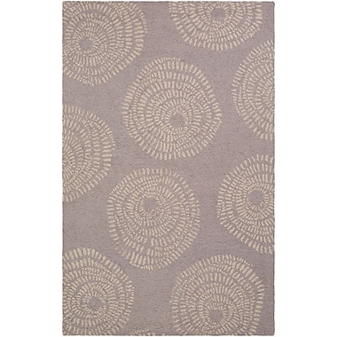Surya Lotta Jansdotter Decorativa DCR4011-23 Hand Tufted Rug, 2' x 3' Rectangle