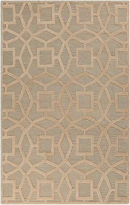 Surya Dream DST1170-3353 Hand Tufted Rug, 3'3