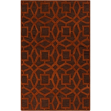 Surya Dream DST1172-58 Hand Tufted Rug, 5' x 8' Rectangle