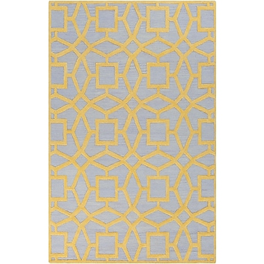 Surya Dream DST1173-23 Hand Tufted Rug, 2' x 3' Rectangle