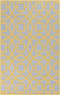Surya Dream DST1173-811 Hand Tufted Rug, 8' x 11' Rectangle