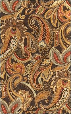 Surya Ellora ELO4007-58 Hand Tufted Rug, 5' x 8' Rectangle