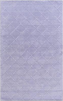 Surya Etching ETC4968-58 Hand Loomed Rug, 5' x 8' Rectangle