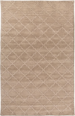 Surya Etching ETC4971-3353 Hand Loomed Rug, 3'3