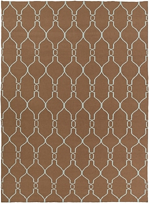 Surya Jill Rosenwald Fallon FAL1008-811 Hand Woven Rug, 8' x 11' Rectangle