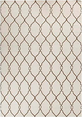 Surya Jill Rosenwald Fallon FAL1009-811 Hand Woven Rug, 8' x 11' Rectangle