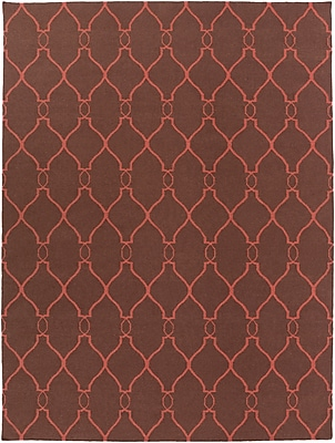 Surya Jill Rosenwald Fallon FAL1010-811 Hand Woven Rug, 8' x 11' Rectangle