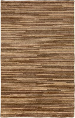 Surya Gradience GDC7002-23 Hand Knotted Rug, 2' x 3' Rectangle