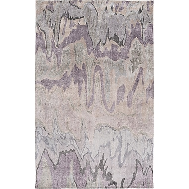 Surya Gemini GMN4023-811 Hand Tufted Rug, 8' x 11' Rectangle