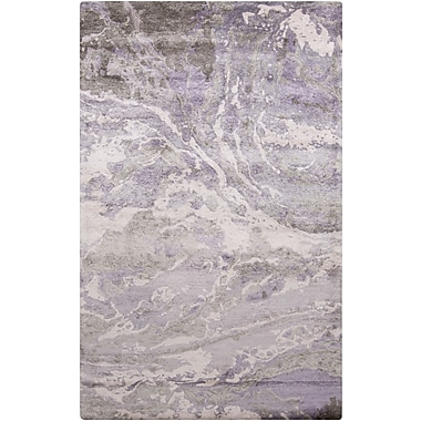 Surya Gemini GMN4027-23 Hand Tufted Rug, 2' x 3' Rectangle