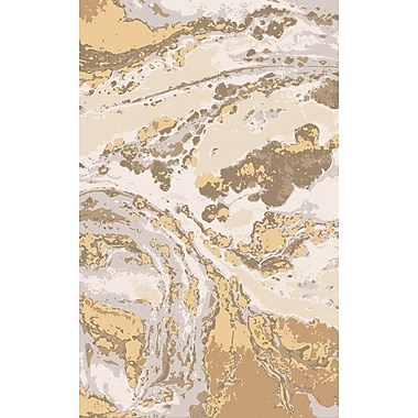 Surya Gemini GMN4032-811 Hand Tufted Rug, 8' x 11' Rectangle