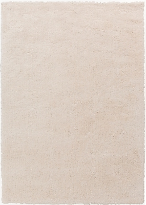 Surya Heaven HEA8000-811 Hand Woven Rug, 8' x 11' Rectangle