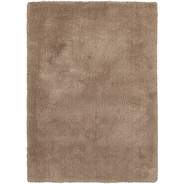 Surya Heaven HEA8001-811 Hand Woven Rug, 8' x 11' Rectangle