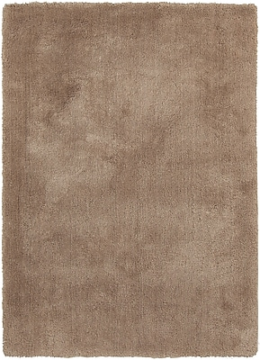 Surya Heaven HEA8001-57 Hand Woven Rug, 5' x 7' Rectangle