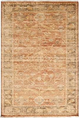 Surya Hillcrest HIL9009-3656 Hand Knotted Rug, 3'6